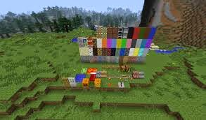 Free download minecraft 1 8 1 beta pc full version latest minato