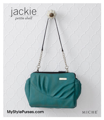 Miche Jackie Petite Shell
