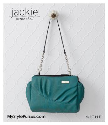 Miche Jackie Petite Shell