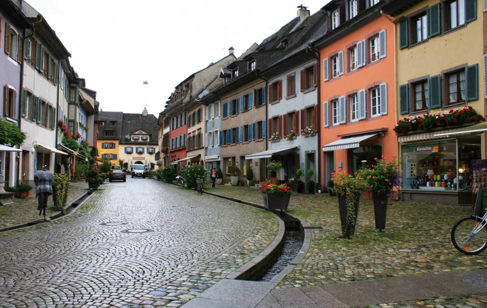 Staufen German laceupandwalk.blogspot.com