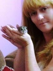 Brad Pitt, meu Hamster