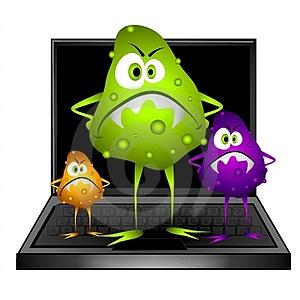 Cara Mencegah Masuknya Virus Ke Komputer Kita
