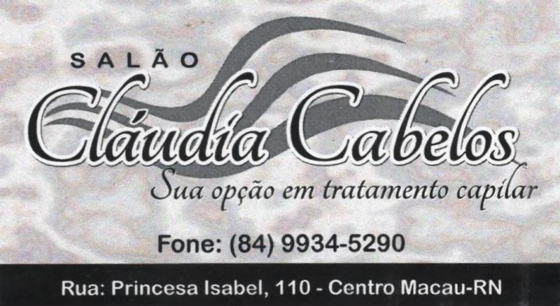 CLAUDIA CABELOS