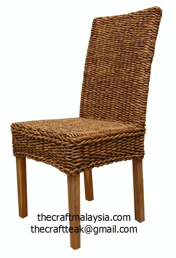 Cario Teak Dining Chair