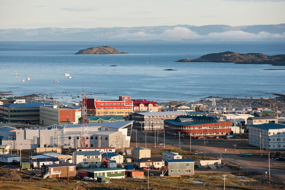 nunavut personals Review your matches from iqaluit, nunavut, canada for free and without charges  show photo personals only: quick statistics there are 38 registered members.