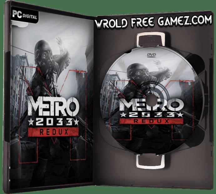 metro 2033 gameplay 1080p wallpapers