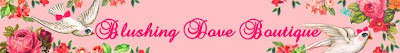 Blushing Dove Boutique