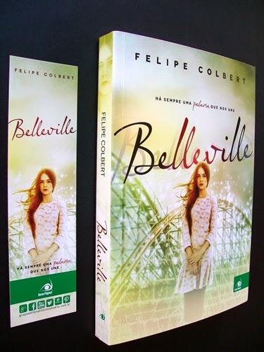 Belleville - Felipe Colbert