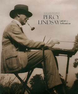 Percy Lindsay: artist and bohemian