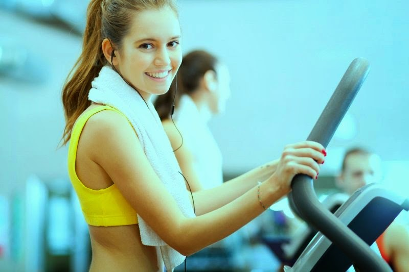 Rajin Olahraga Dapat Menambah Daya Tahan Tubuh