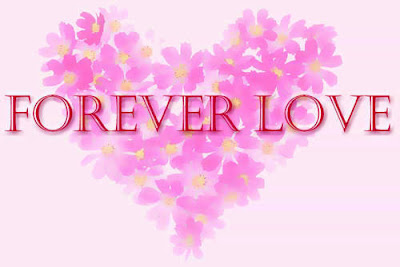 keabadian cinta