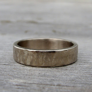recycled wedding ring