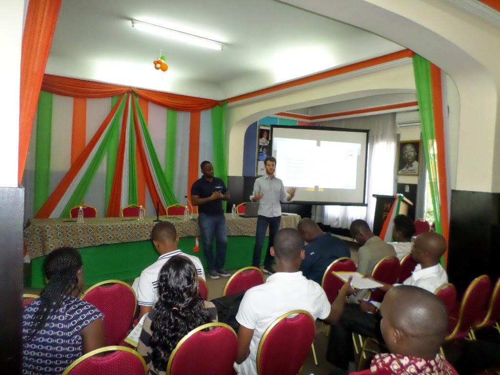 Monsieur julien riou directeur de carmudi pour l afrique de l ouest explique notre plateforme a pour vocation de permettre aux visiteurs de trouver le