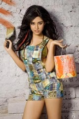 what is Amrita Rao age