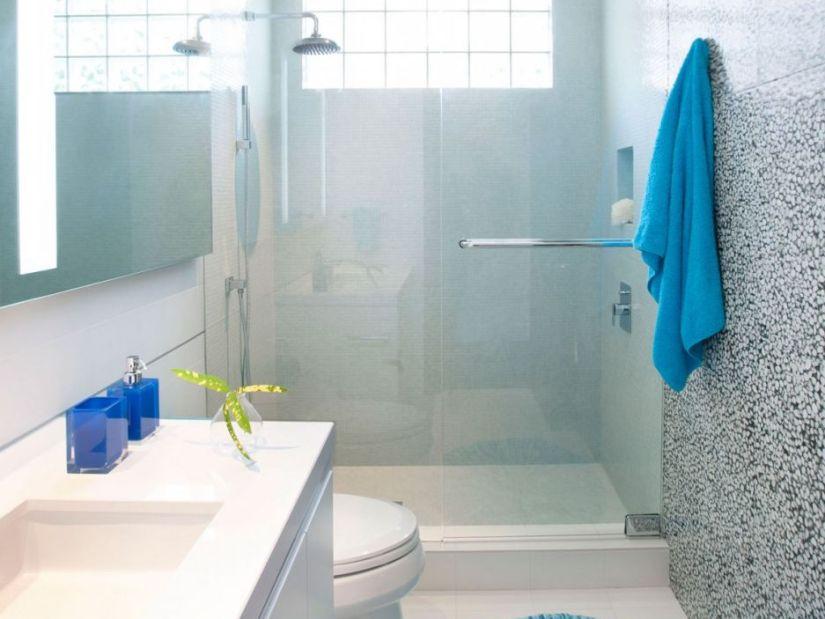 tips memilih keramik kamar mandi pada type rumah minimalis