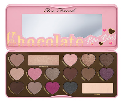 too faced chocolate paleta sombras