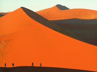 Namibia una Aventura Imperdible