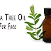 How to Apply Tea Tree Oil to Face