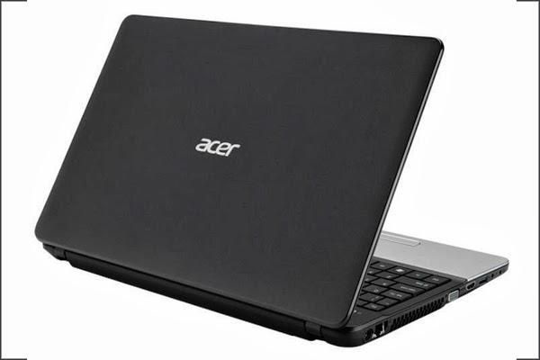 Laptop Acer Aspire Terbaru