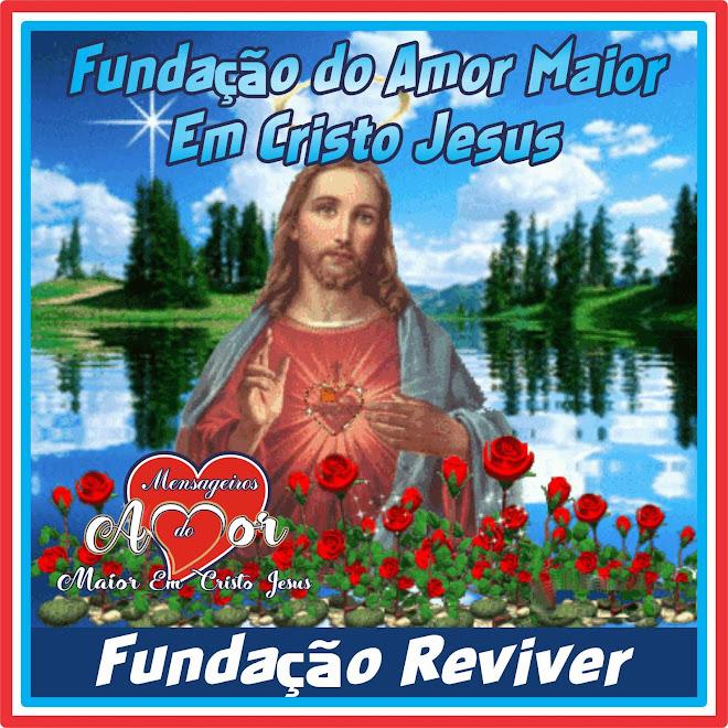 Fundação Cultural do Amor Maior em Cristo Jesus