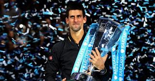 Novak Djokovic, Maestro del tenis mundial