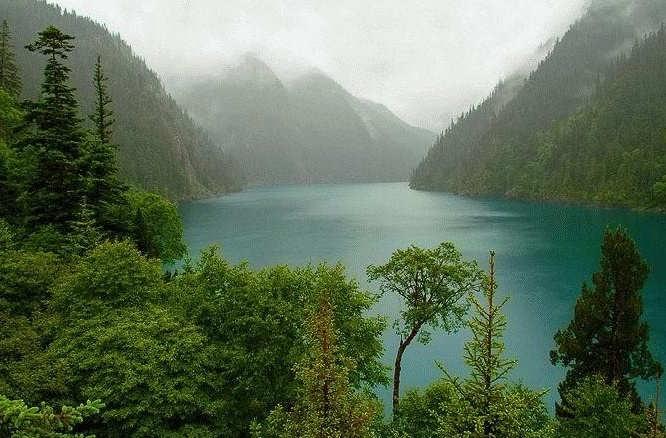Beautiful China Nature