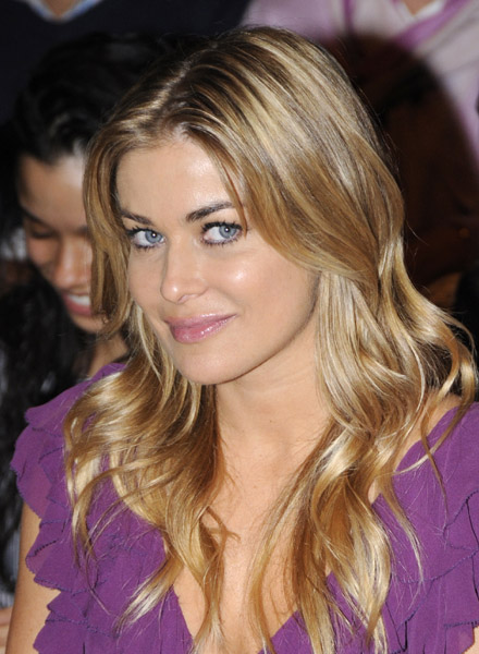 All Top Hollywood Celebrities: Carmen Electra Biography ...