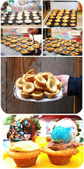 Cookie cups & ETC!