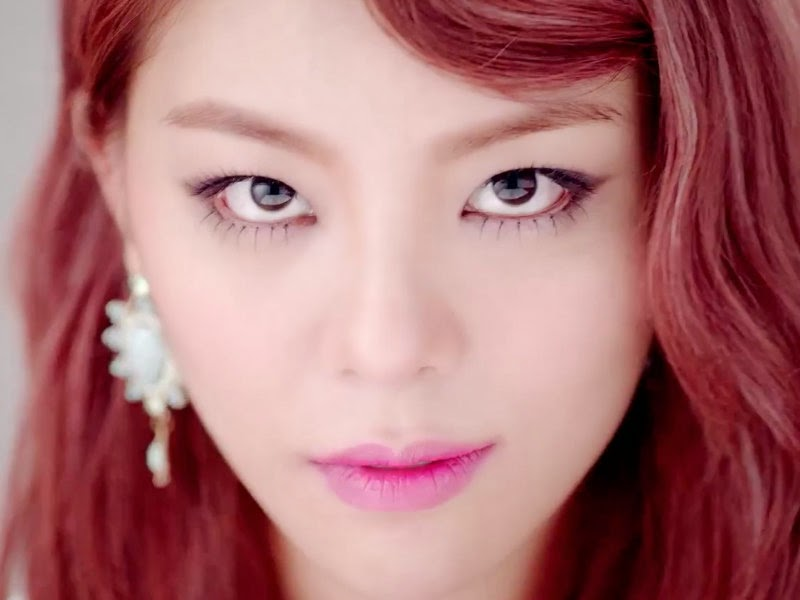 Ailee Don't Touch Me