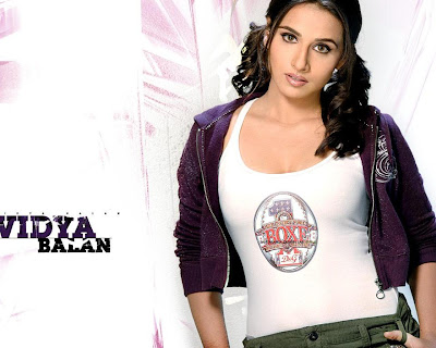 Vidya Balan hot image