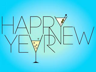 Nova godina slike čestitke besplatne pozadine download