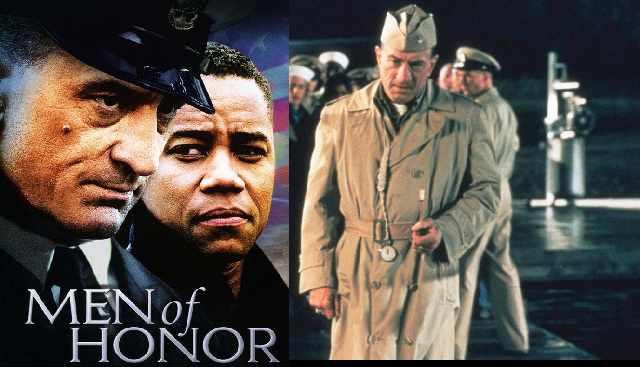 Review Sinopsis Film Men Of Honor
