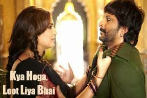 Kya Hoga, Loot Liya Bhai