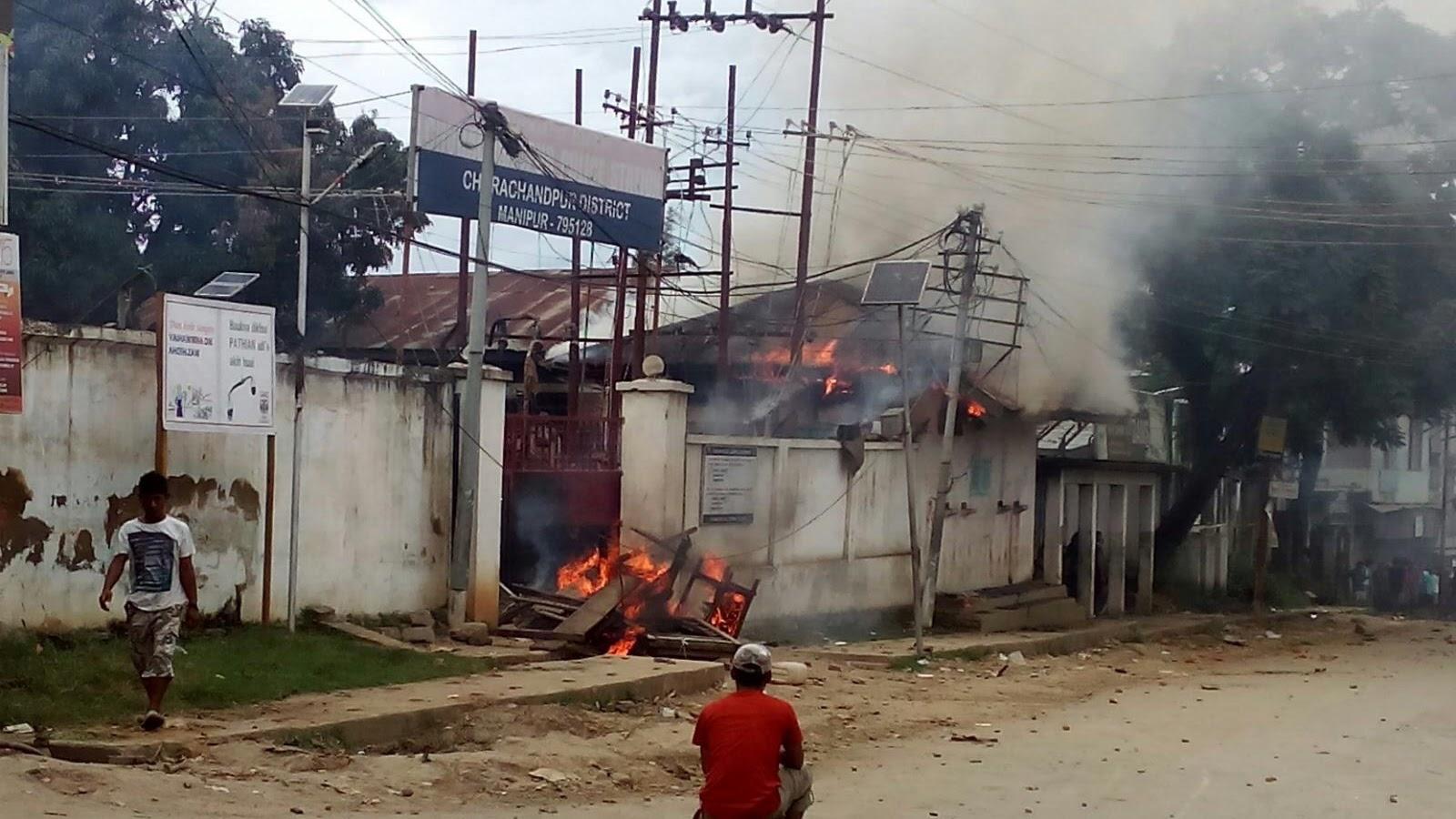 Manipur Express   September 2, 2015