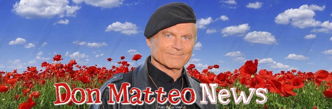 Don Matteo News ©