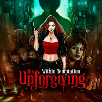The Unforgiving, Within Temptation, cd, audio, new, album