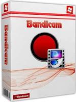Free Download Bandicam v1.8.6.321 with Keygen Full Version