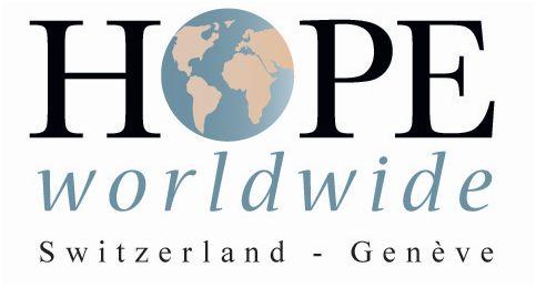 Hope worldwide Switzerland - Genève