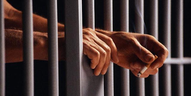 Prision y Derecho penitenciario