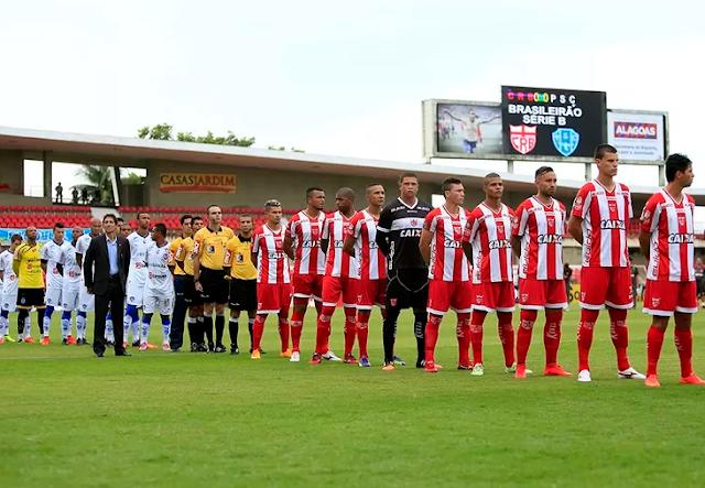 Paysandu chega a quarta rodada sem vencer