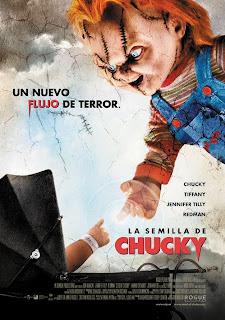 ver El Hijo de Chucky (2004) online latino