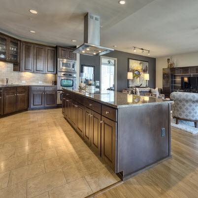 diseos y tipos de pisos para cocina para que elijas el apropiado