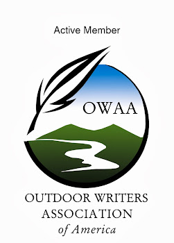 A Proud Member Of A Great Group Of Outdoor Writers