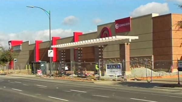 Target Store Myrtle Beach