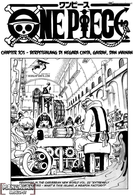 Dilarang COPAS - situs resmi www.mangacanblog.com - Komik one piece 701 - Petualangan di negeri cinta, kesenangan dan mainan 702 Indonesia one piece 701 - Petualangan di negeri cinta, kesenangan dan mainan Terbaru |Baca Manga Komik Indonesia|Mangacan