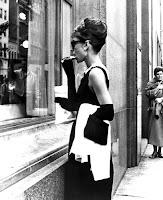 Audrey Hepburn, Victoria & Albert Museum