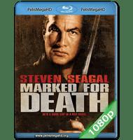 SEÑALADO POR LA MUERTE (1990) FULL 1080P HD MKV ESPAÑOL LATINO