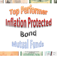 Best Performing Inflation Protected Bond Mutual Funds