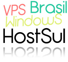 Vps windows Brasil