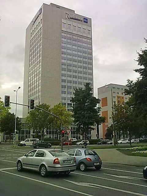 Nur der Erfurter Dom ist höher